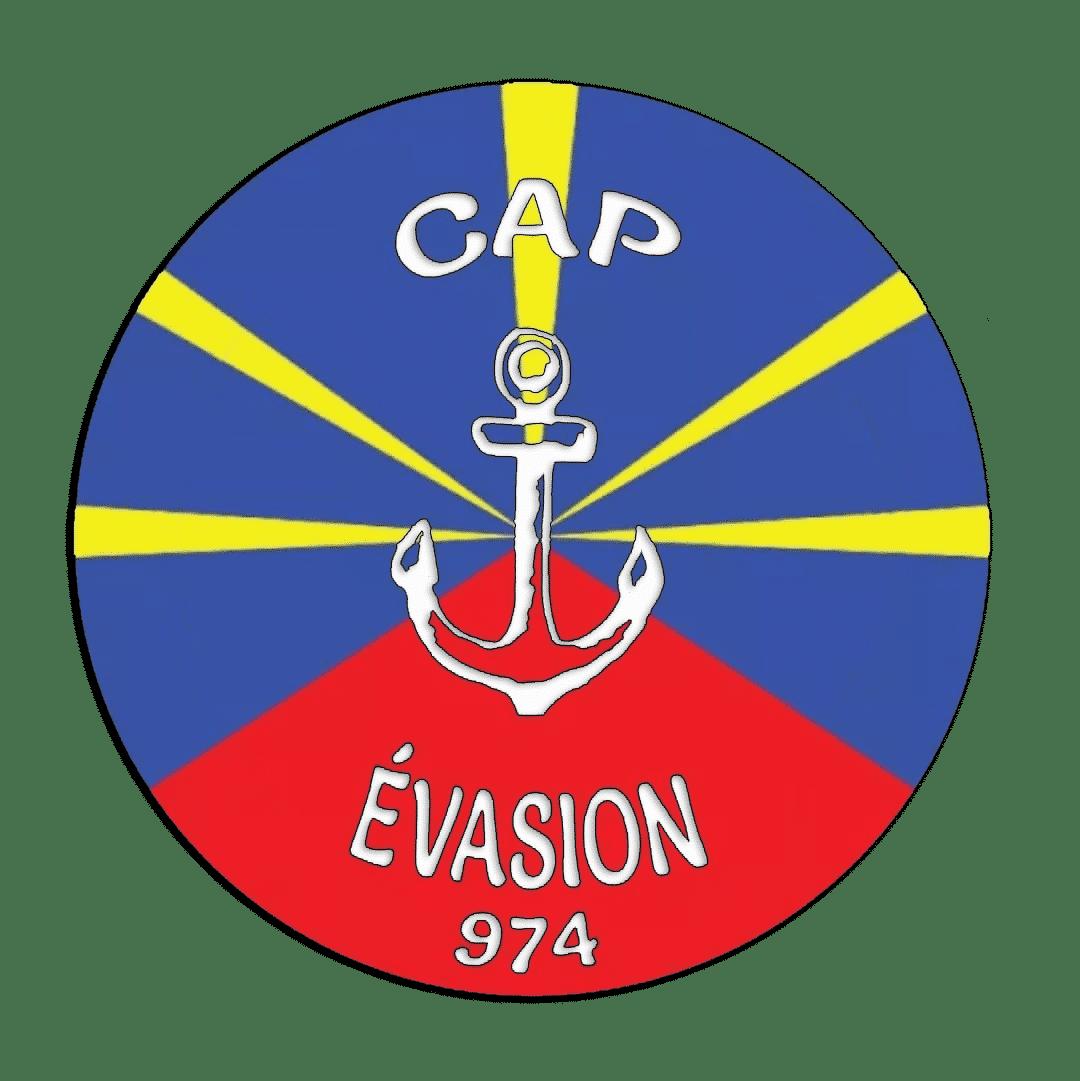 Logo Cap Evasion 974
